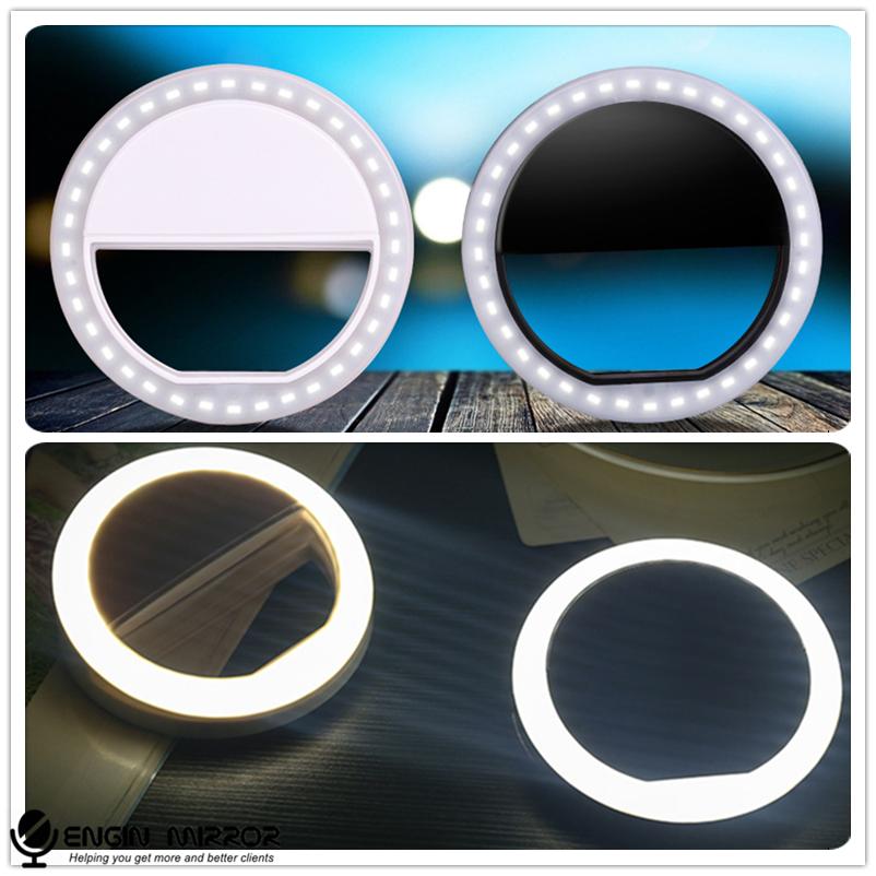 Selfie Ring Light Srl15 Byron Gifts